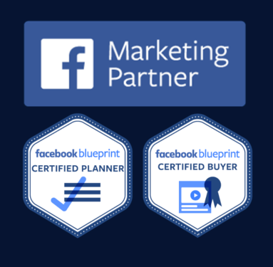 Example FB Partner and Certifications