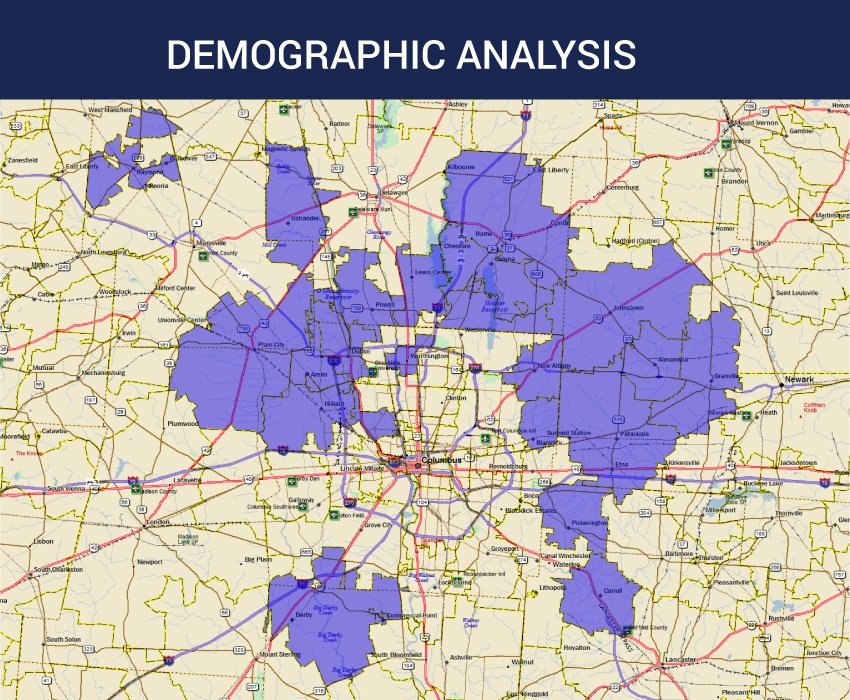 demographic-analysis